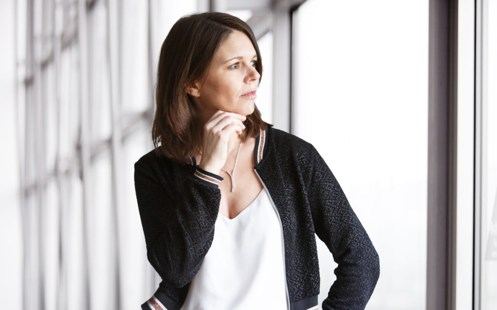 Melanie Steidle - Prilliant